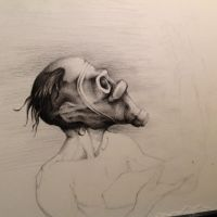 A work in progress Jan 8/2013 by artofstoo