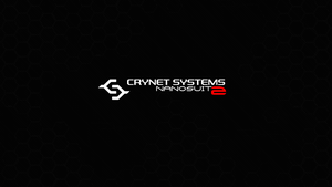 Crynet Systems Wallpaper by Quarion-Design