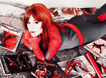 Mary-Jane Watson - Cosplay 2 by Just-another-Me