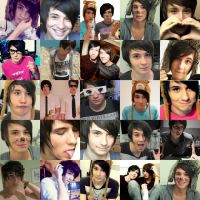 Dan Howell! (Danisnotonfire) by LoveYouDanHowell
