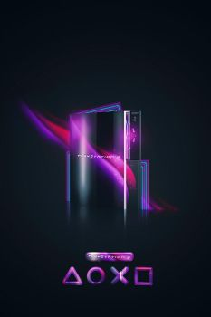 Playstation 3 by felipemaa