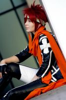 DGM: Lavi - One Life by SneakyNyx