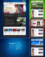 Discovery networks by Melaamory