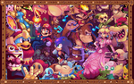 Super Smash Brothers Brawl 2 by Neoriceisgood