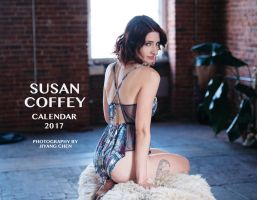 *2017 Calendar Announcement* by SusanCoffey