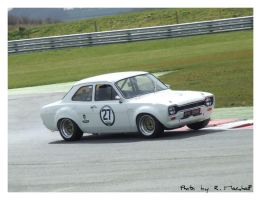 Pantelis Ford Escort Mk1 by Ron-Mymotiv