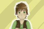 Hiccup by MrKelisi