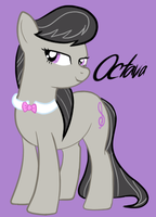 Octavia by CordisaWire