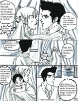 Makorra comic pg5 by AryGarmu