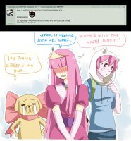 Q26 - Cross-Dressing with PB by Ask-Awesome-Finn