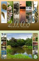 Views of Nature 2008 Calender by star-fire