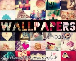 Wallpapers by maarii03189