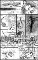 The Lost Ferals Capitulo 01 Page 08 by AnimaP-NetoLins