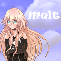 Melt IA by the-electric-mage