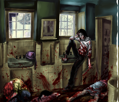 Fan Jeff the killer2 by Ashiva-K-I