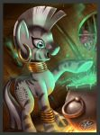Zecora by 14-bis