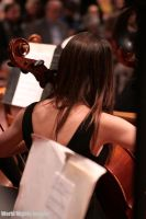 at the orchestra 25 by faily-o-mcfailson