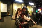 Meanwille Arno and Elise in Titanic by BougainvilleaGlabra