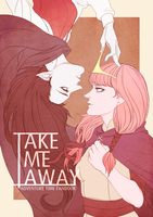 AT - Take Me Away by blackteakimi