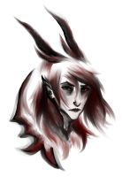 Young Odahviing by Higness