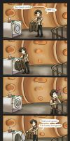 Doctor Who - Dry Clean Only by Star-Jem