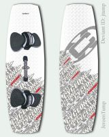 Cyclone kiteboards competion 1 by jtump