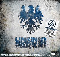 Linkin Park Underground 8 V1 by Crussong