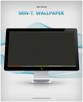 Min-T. Wall by olafviking
