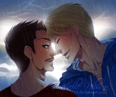 Stony - Home Sweet Home by Gabbi