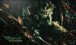 Rengar leage of legends firma c4d by juyentoracata