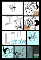 CP OCT: Round 2 - Twek VS Mary Kinlats Page 9 by The-Land-Shark
