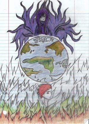 Eris and Hades: Our World