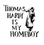 Thomas Hardy Is My Homeboy by af