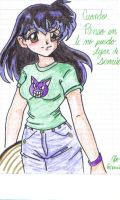 kagome smile for you by kagome-misato