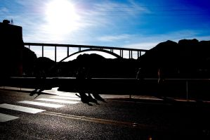 hoover dam IV by rae15