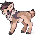 [OPEN] Paypal/Points - Maaki Design 27 by YumiTheWolf
