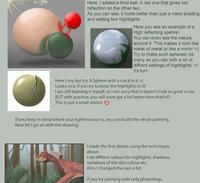 Myth's  Tutorial Part 2.3 by mythori