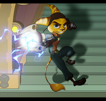 PLASMA COIL! by Wolf-Shadow77