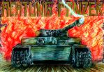 Achtung Panzer by the-ChooK