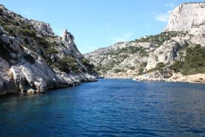 Marseille: calanques 2 by YunaHeileen