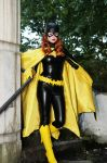 Barbara Gordon - Batgirl XXII by Knightess-Rouge