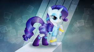 Stylish | Collab | Rarity by OvermareX