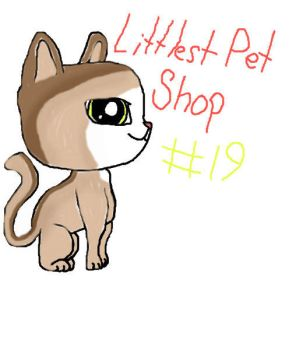 Littlest Pet Shop (#19) by BoristheSheepyWolf