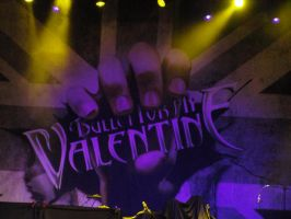 Bullet For My Valentine by Catosmosis