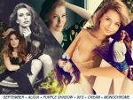 Photoshop Actions Pack -1 - Ps-ActionsNet by gokhanbartu