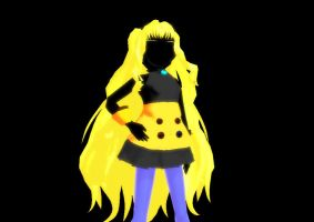 MMD iPod SeeU Download by ChestNutScoop