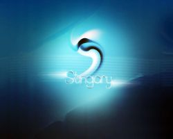 Stingary  wallpaper by fesell