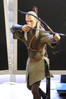 "custom 12"" Legolas - 1 by DarrenCarnall"
