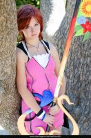 Kairi ~ This time, I'll fight ! by Pandore11