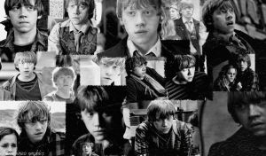 Ron picspam by etherealemzo